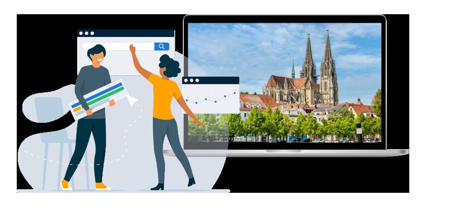 SEO Agentur Regensburg